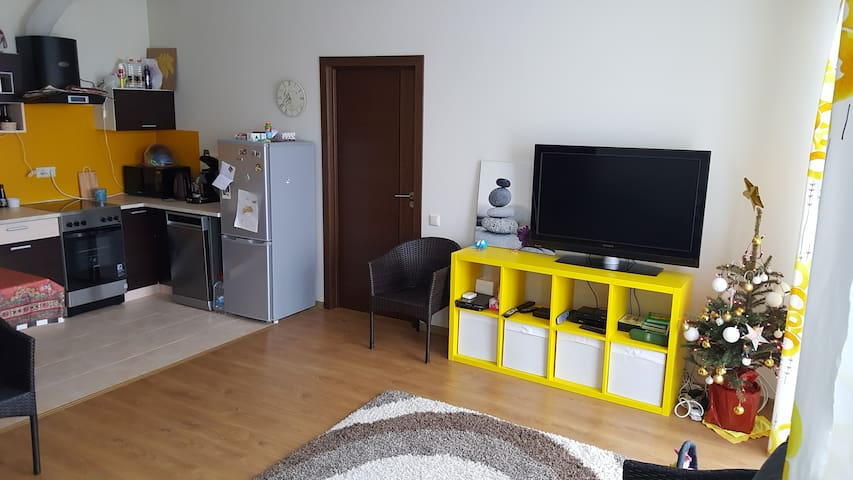 Nice apartment 30 min from Riga center - Ādaži - Byt