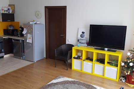 Nice apartment 30 min from Riga center - Ādaži