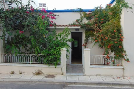 Kos House Downtown (single room)/ (rooms) - Kos