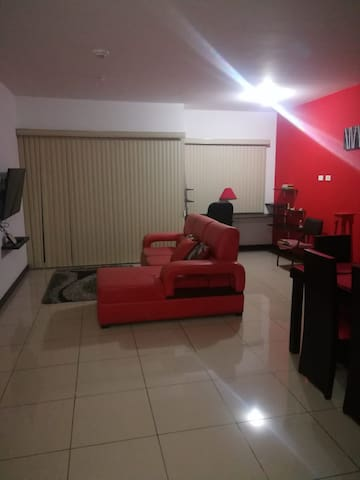 Cozy apartment near to International Airport