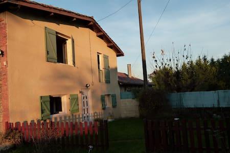 Vacances au pays de l'armagnac - Eauze - House