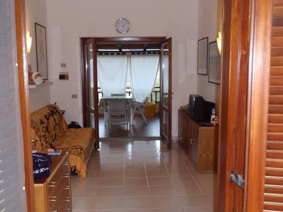 Villino in residence con piscina maisons louer for Residence con piscina budoni