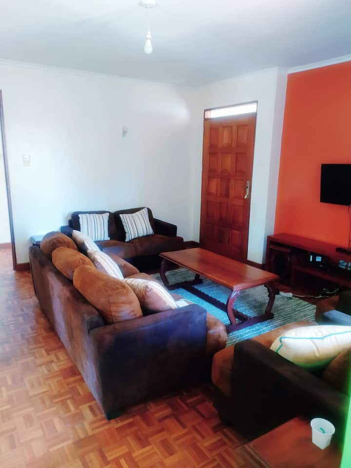 Cost 2br near Junction Mall