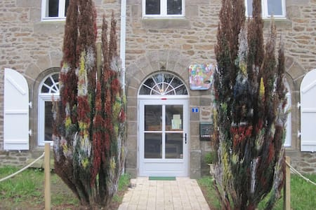 B&B CHAMBRE MARINE. - Lanvallay - Bed & Breakfast