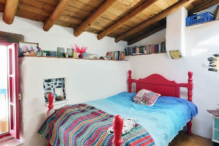 Habitac Privada/Charming Private Room Genalguacil
