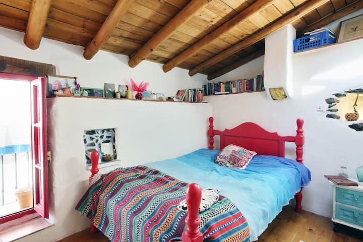 Habitac Privada/Charming Private Room Genalguacil