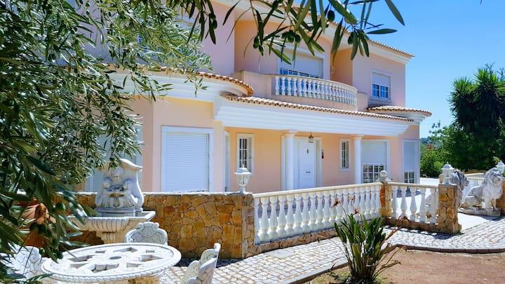 2 Lions Luxury Villa