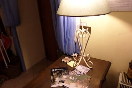 For single relax - Caramanico terme (PE) - Bed & Breakfast