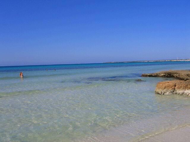 Apartamento Playa- Sa Ràpita (near Es Trenc) - Sa Ràpita - Квартира
