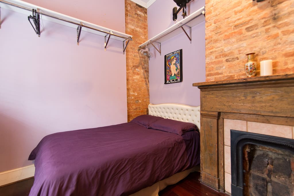 Weekly Rooms For Rent In New Orleans