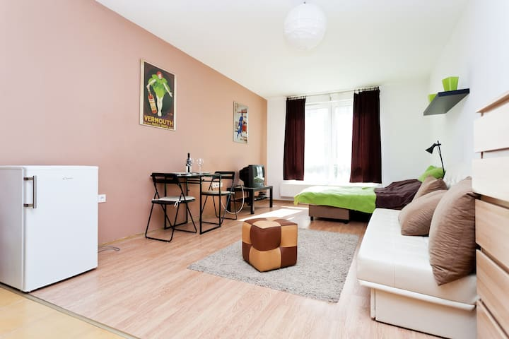 Cozy flat in the center of Budapest - Budapest - Apartment