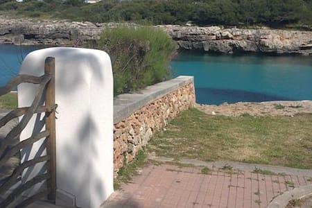 Apartment with garden and swimming  - Ciutadella de Menorca