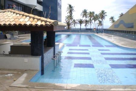 Bahia Suites - Salvador, Brazil - Apartment
