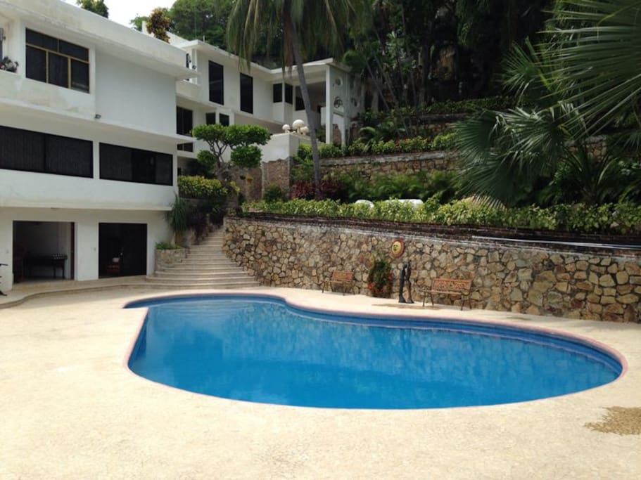 Acapulco Apartments For Rent