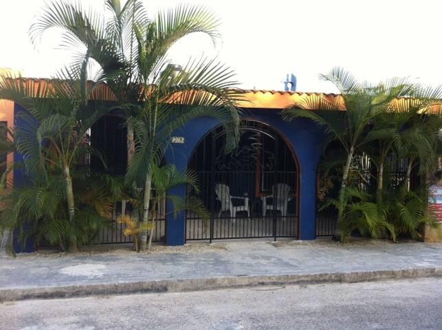Casa De La Selva - Chan Chemuyil , MX - Casa