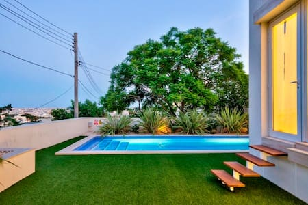 Brand new modern Villa - Iklin