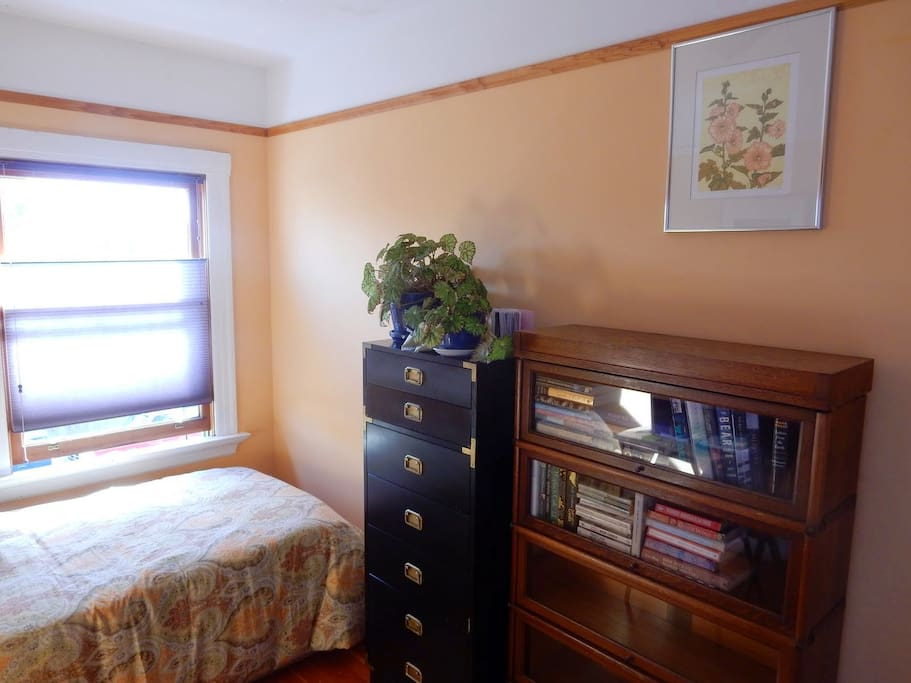 Guest House Room For Rent