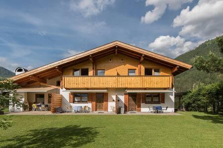 Ferienwohnungen Haus Barbara - Bach - 宾馆