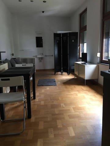 Studio cosy dans le centre de liège