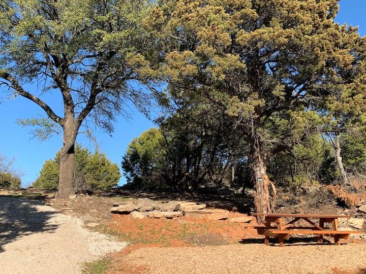 Marluc Bella Vita Ranch #11 Campsite