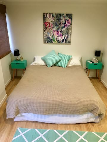 Neat, clean & tidy 1 bed apartment - Cannonvale