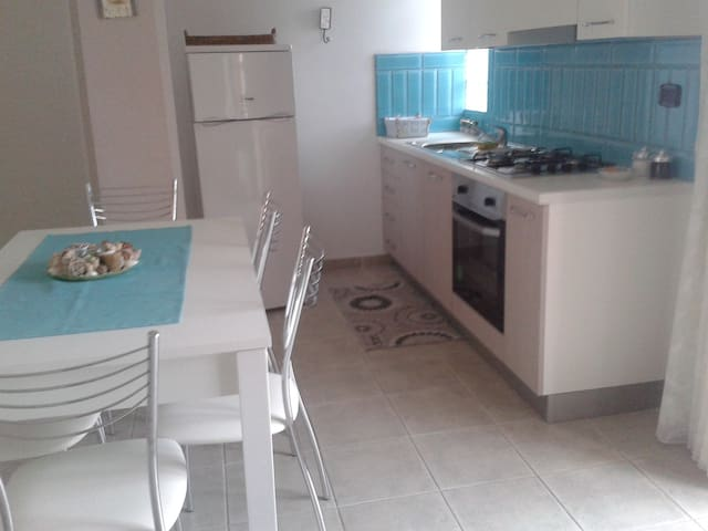 Casa Vacanza Nausicaa - Castellabate - Apartment