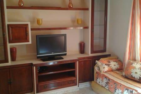 Apartamento de 2 dorm. en Ceuta - Ceuta - Appartement