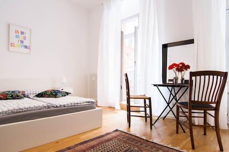 *NEW: Central City Pad - ALM 3 - 柏林 - 公寓