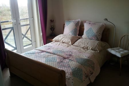 Double room nr Portishead harbour - Portishead