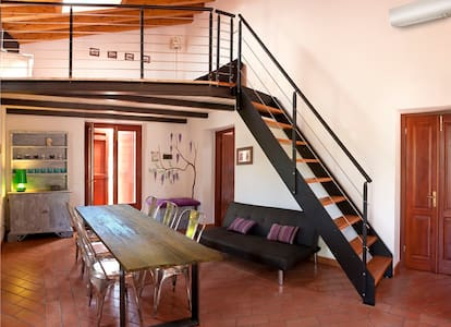 Tuscany ELBA Cottage near Golf Club - portoferraio - Hus