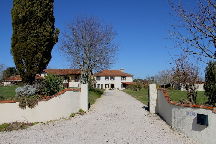 La Feniere @ France Getaway (up to 9 people)