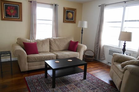 Stay and Relax in Toledo, Ohio - Toledo - Appartement