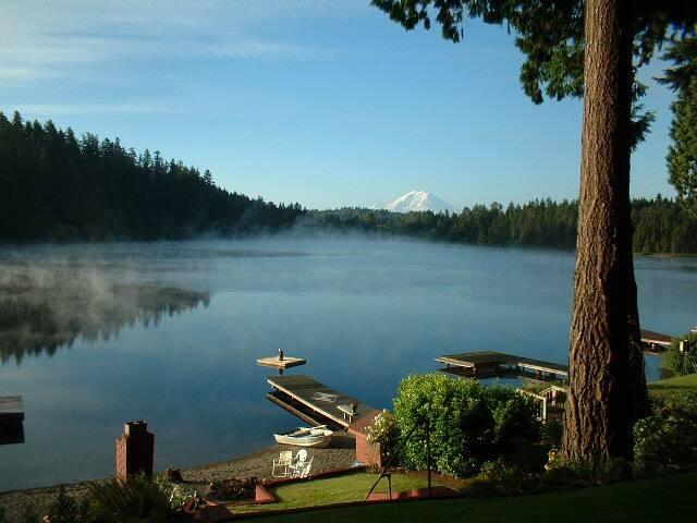Cottage Spring Lake