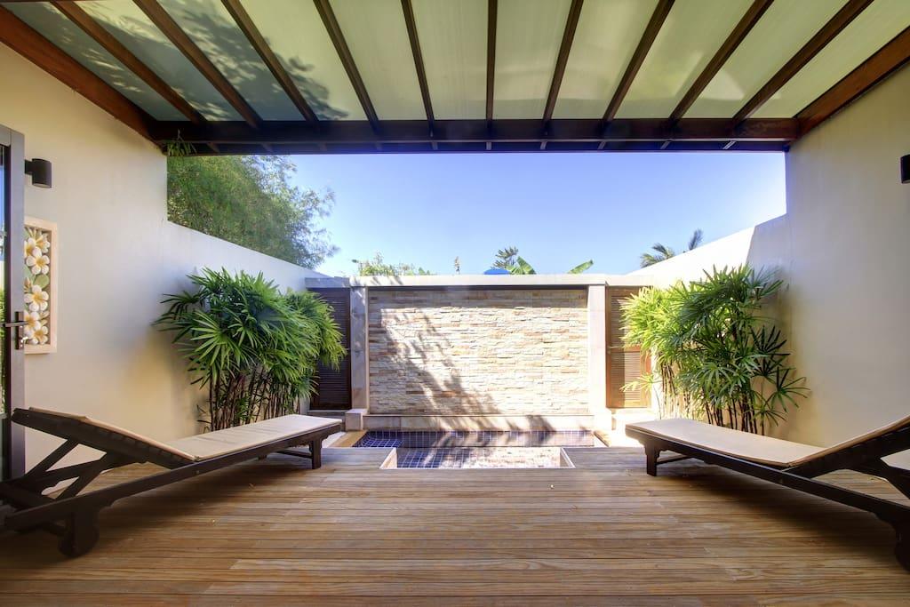 1 bedroom pool villa in phuket v5 houses for rent in