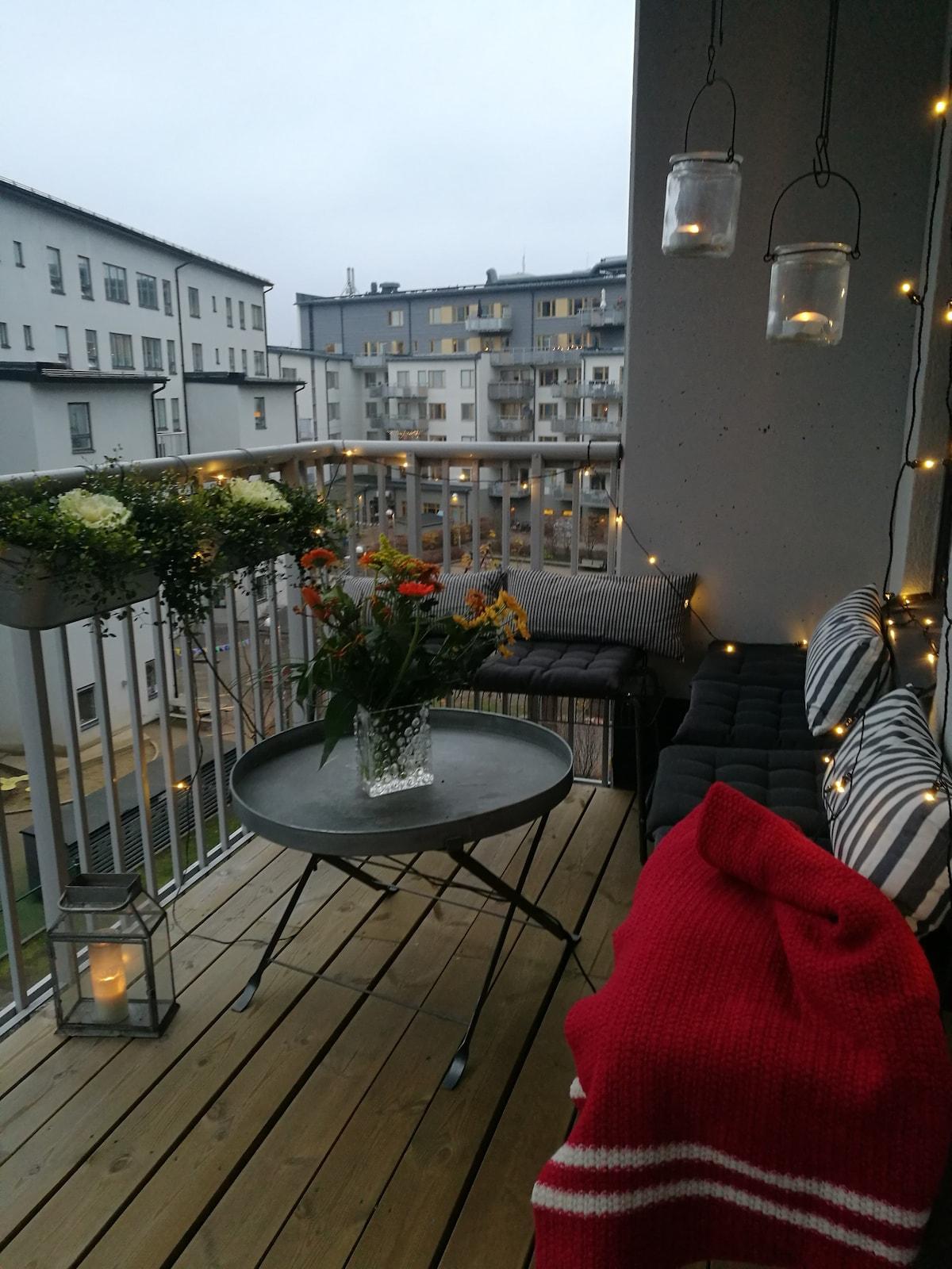 Svensk Porr Amatör Relax Jönköping