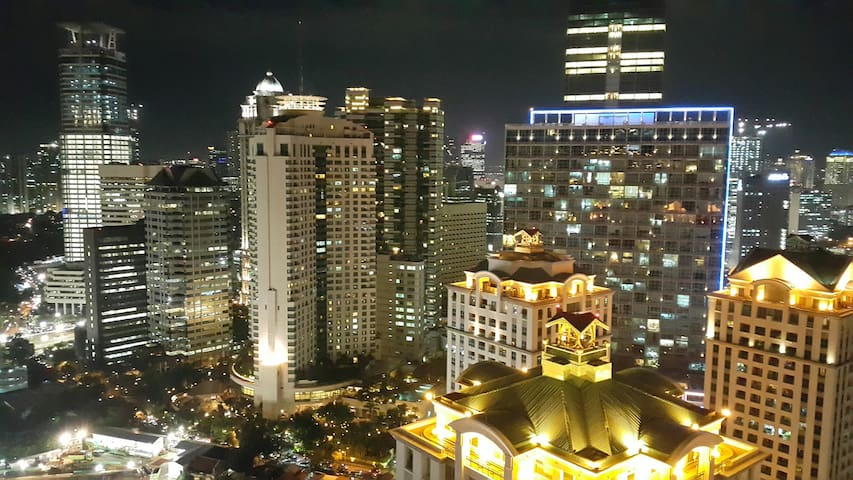Sudirman Park APT @ Central Jakarta - Daerah Khusus Ibukota Jakarta - Pis
