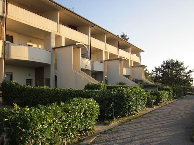 Casa vacanze Saltino Vallombrosa - Saltino - Huoneisto