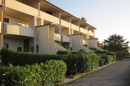 Casa vacanze Saltino Vallombrosa - Saltino - 公寓