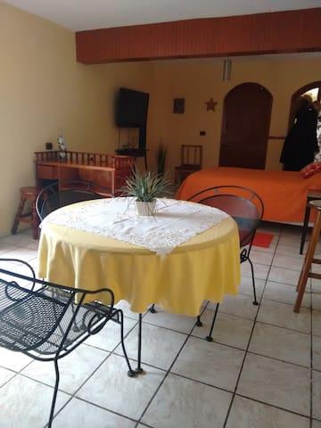 Recámara grande y cómoda en Indeco - Xalapa Enríquez - Maison