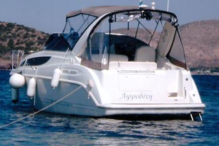 Bayliner CIERA 2855 speedboat - Palaia Fokaia