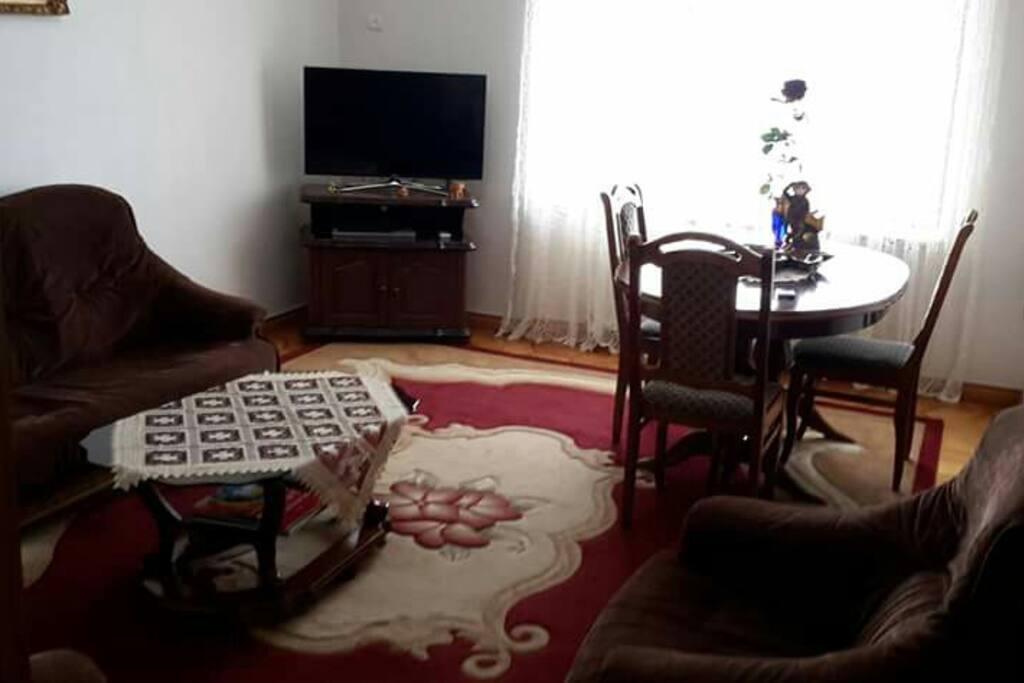 гостевое комната