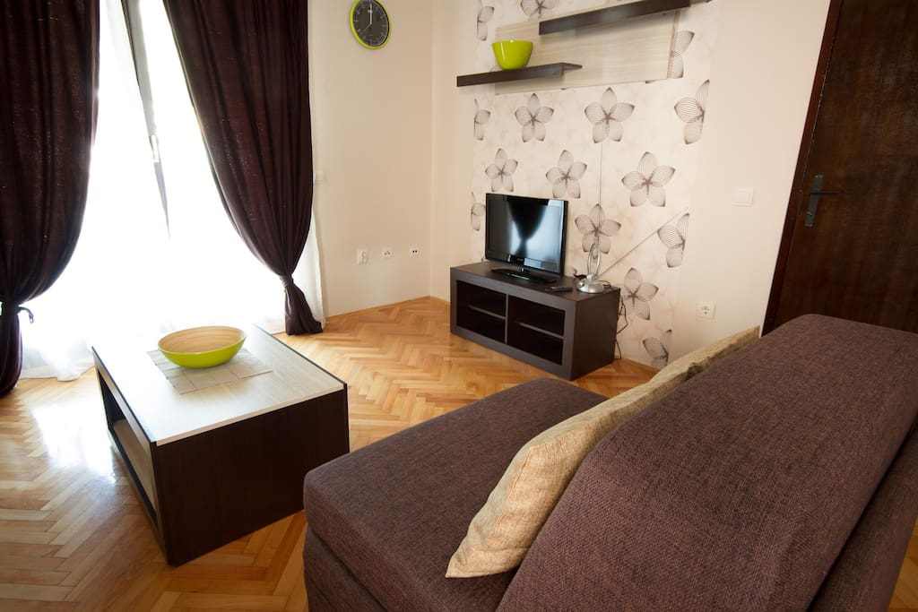 Budva Apartment for ideal vacation