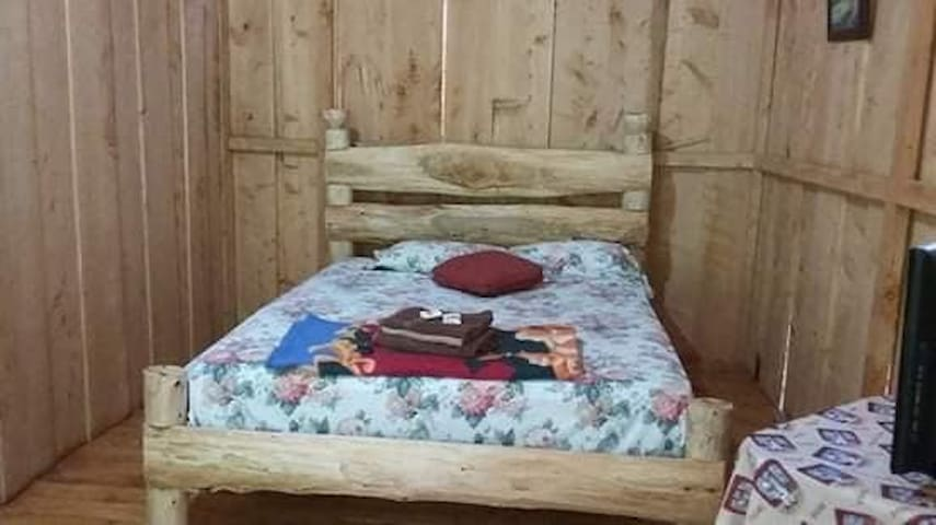 Cabañas Bongos, Mountain Lodge
