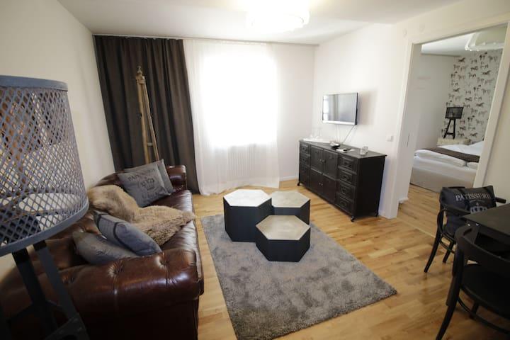 Kronen-Appartement