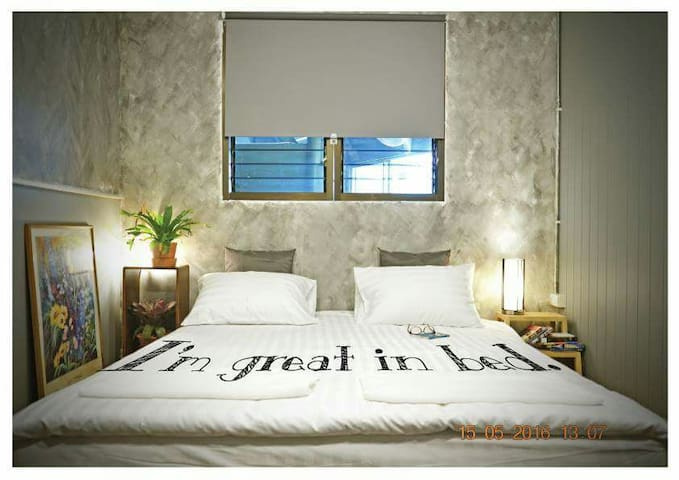 Thonglor Private Loft Room (3A)