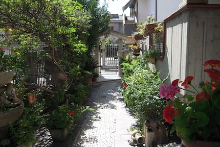 Casa Vacanza Scerne di Pineto - Casa