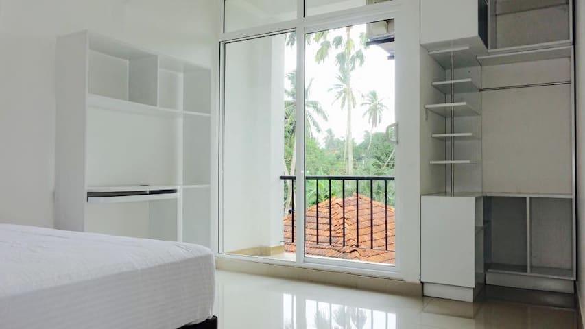 Vishwara Residences  - Subha - Biyagama - Pis