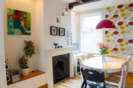 Beautiful family house - Thornton Heath - House