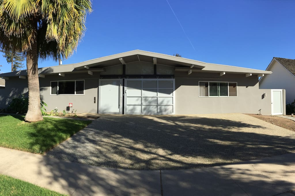 Recently remodeled inside and out!