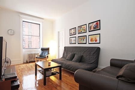 GREAT Location in Chelsea! - New York